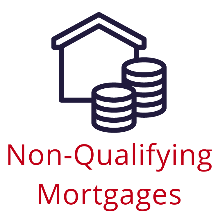 Non-Qualifying Mortgages