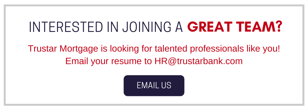 Join the Trustar Mortgage Team